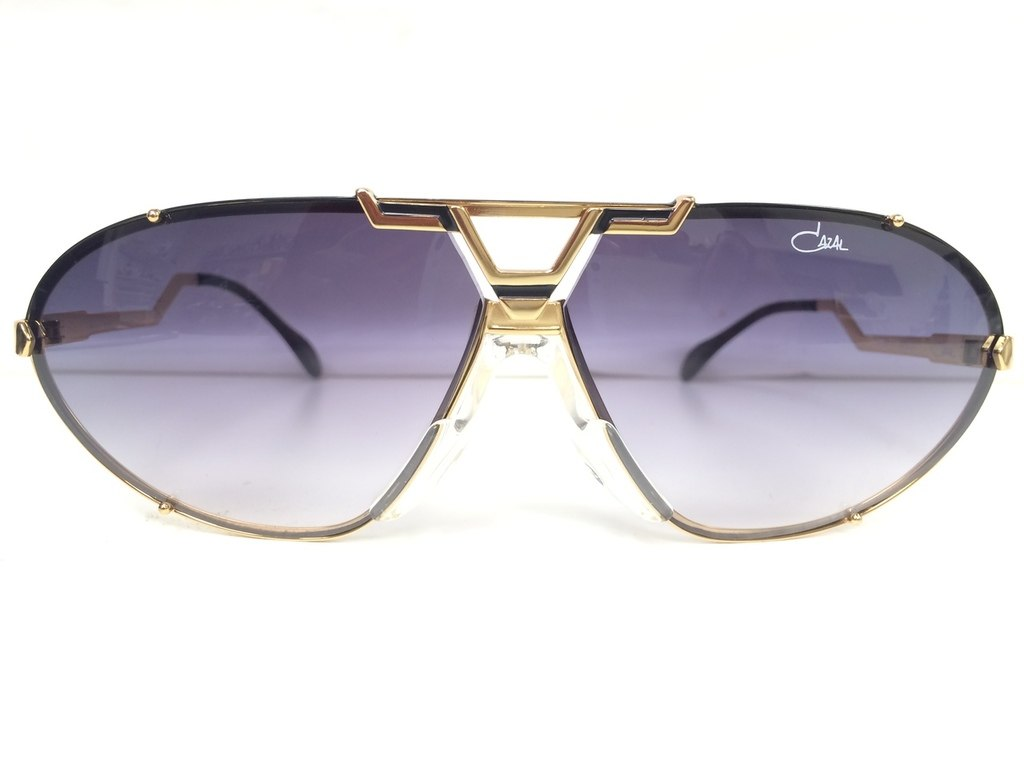 Cazal Legends 951 Sunglasses