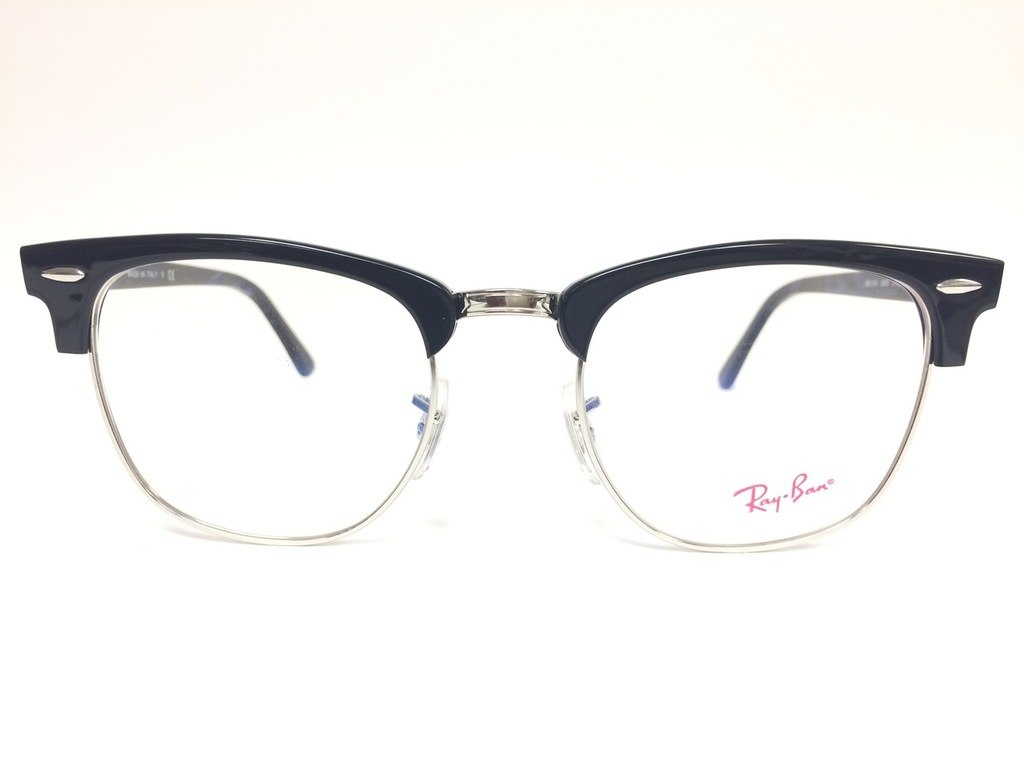 84f1d14945 Ray-Ban Clubmaster RB5154 Prescription Optical Frame