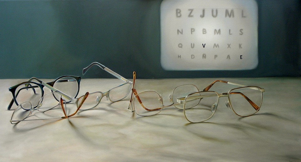 Repair Eyeglass Frames