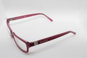 Pink Diamond Studded frame