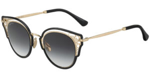 Jimmy Choo Dhelia Sunglasses