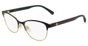 Gucci GG0718O | Stunning Cat Eye Glasses